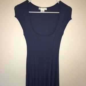 Urban Outfitters Blue Tshirt Dress!
